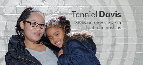 Tenniel Davis – Harvest CIty Church Leicester