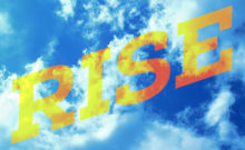 Rise – Pastor Chip Kawalsingh , Harvest City Church Leicester