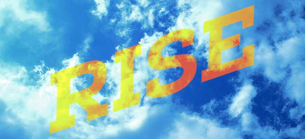 Rise – Pastor Chip Kawalsingh , Harvest City Church Leicester