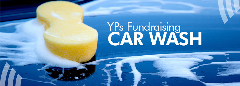 YPs Fundraising Car Wash – Harvest City Church Leicester
