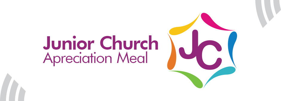 JC Appreciation Meal – Harvest City Church Leicester