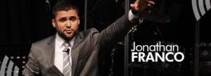 Jonathan Franco – Harvest City Church Leicester