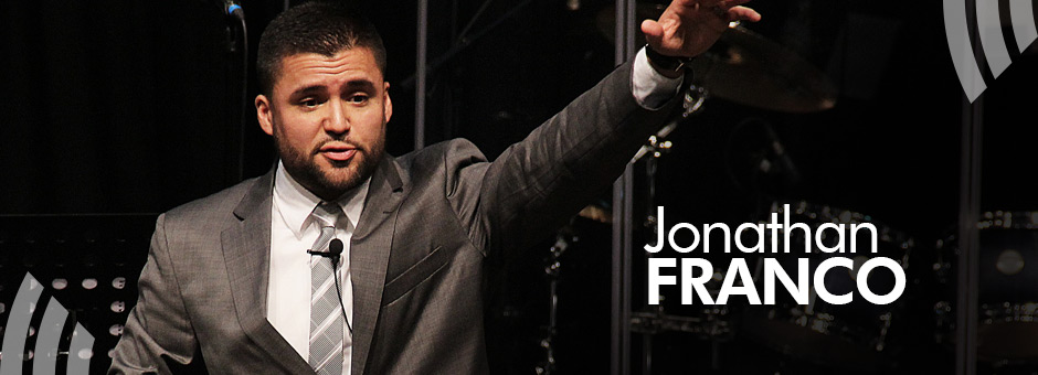 Jonathan Franco – Harvest City Church Leicester