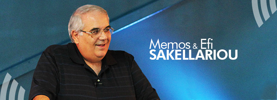 Memos Sakellariou – Harvest City Church Leicester