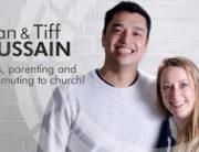 Profile: Daniel and Tiffany Hussain