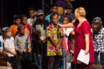 Out of Africa and Beyond 2016 – Harvest City Church Leicester