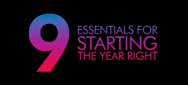 9 Essentials for Starting the Year Right – Harvest City Church Leicester