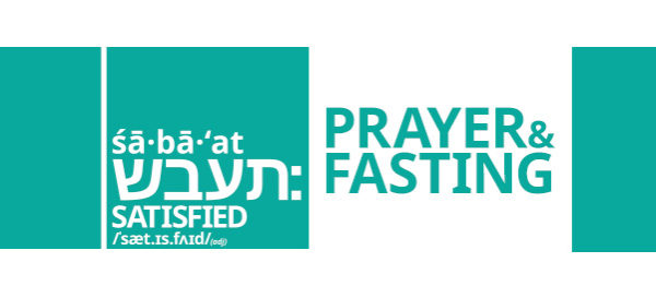 Prayer and Fasting – Harvest City Church Leicester