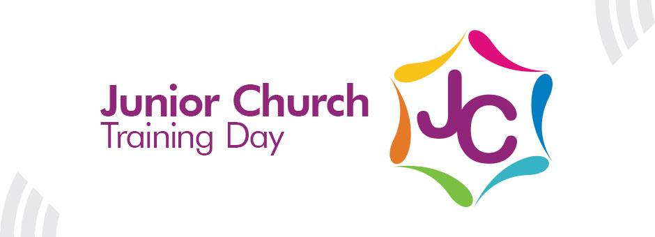 Junior Church Training Day – Harvest City Church Leicester
