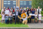 New Partners Morning 2017 – Harvest City Church Leicester