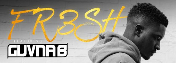 Fr3sh 2017 featuring Guvna B – Harvest City Church Leicester