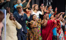 Out of Africa and Beyond 2017 – Harvest City Church