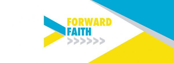 Forward Faith Prayer and Fasting – Harvest City Church Leicester