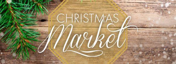 Christmas Market – Harvest City Church Leicester