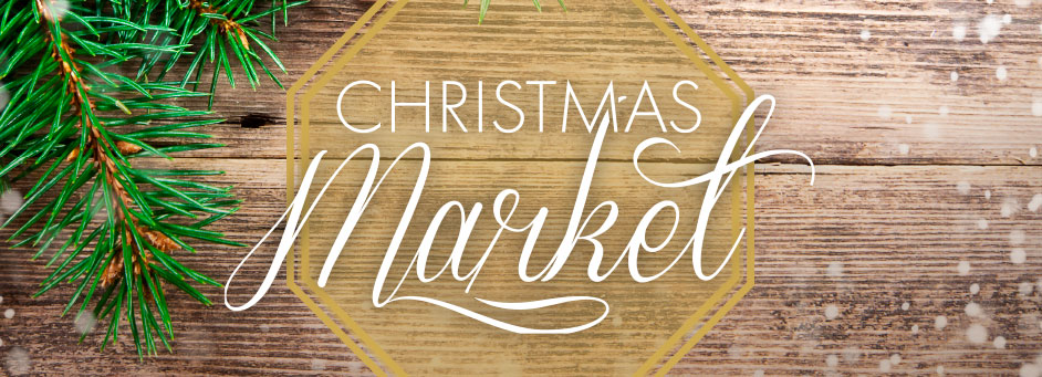 Christmas Market – Harvest City Church Leicester