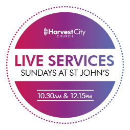 Sunday Services, Harvest City Church Leicester
