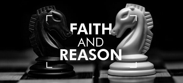 Faith and Reason, Nick Goffin – Harvest City Church Leicester