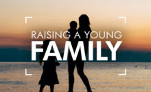 Raising a Young Family in a Fear-Filled World, Bianca Ndlovu – Harvest City Church Leicester