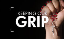 Keeping Our Grip On Gog Through Loss, Tracey Mann – Harvest City Church Leicester