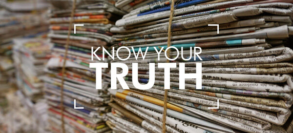 Know Your Truth – Wendy Kandi, Harvest City Church Leicester