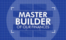 The Master Builder of Our Finances, Jason Willock, Harvest City Church Leicester