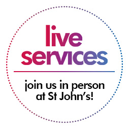 Sunday Services, Harvest City Church Leicester
