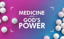 Medicine and God's Power, Tanya Goffin – Harvest City Church Leicester